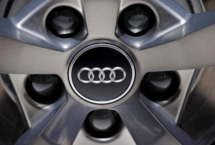 Audi sets new sales record in China