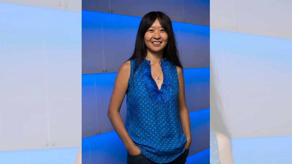 Chinese American scientist wins Genius Grant