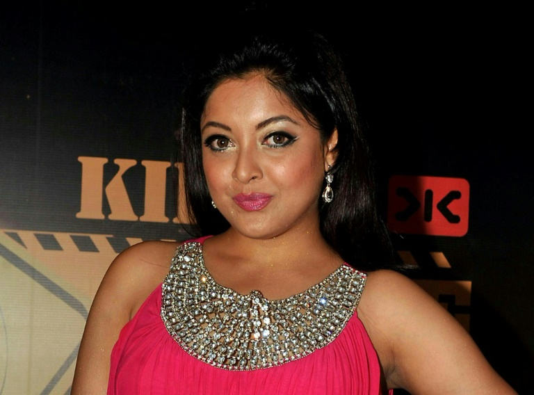 Indian actress Dutta takes #MeToo claims to police