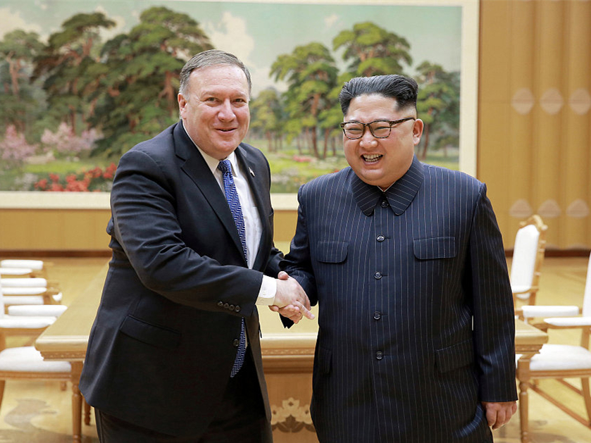 DPRK, US agree to hold 2nd summit soon