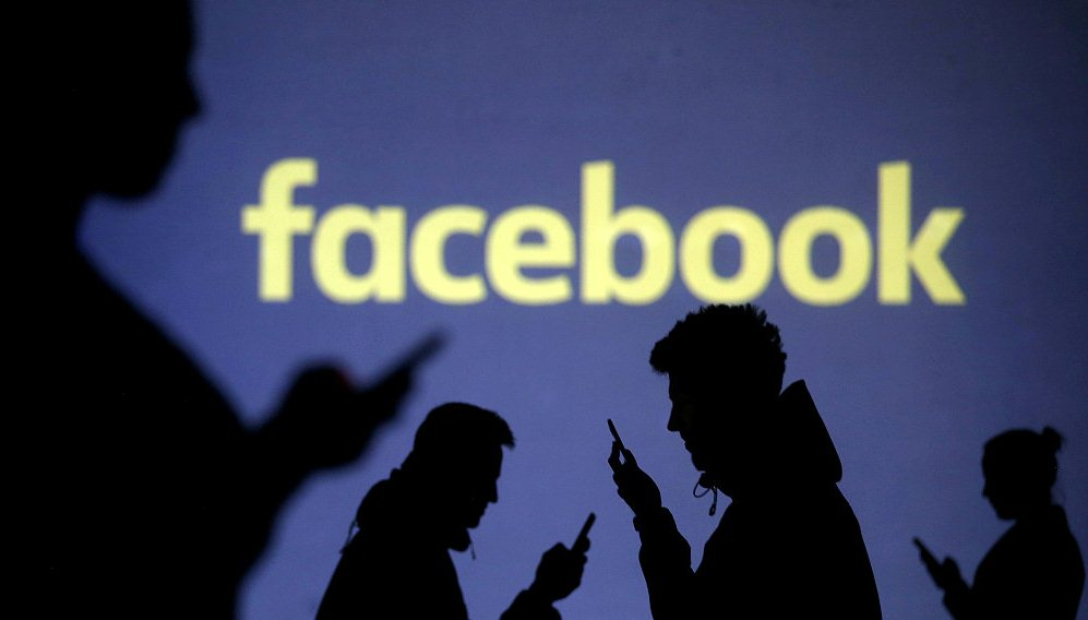 Facebook says UK tax bill triples to just under £16m