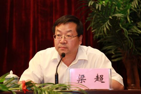 Party political advisor under investigation in Xinjiang
