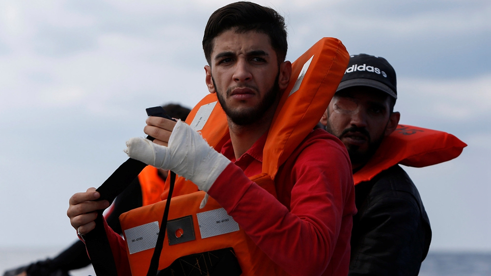 Germany steps up migrant deportations to North Africa