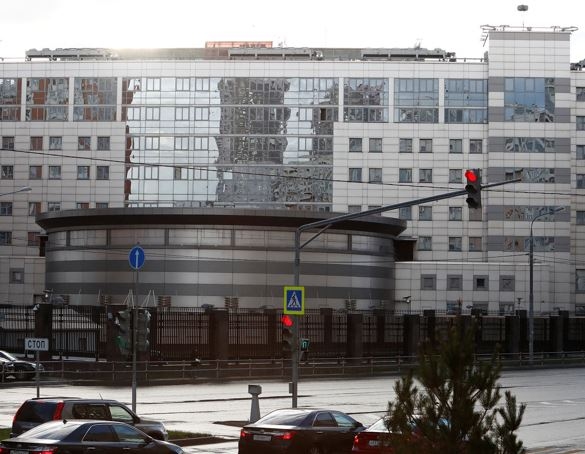 Moscow to summon Dutch envoy over cyber attack claim: Russian media