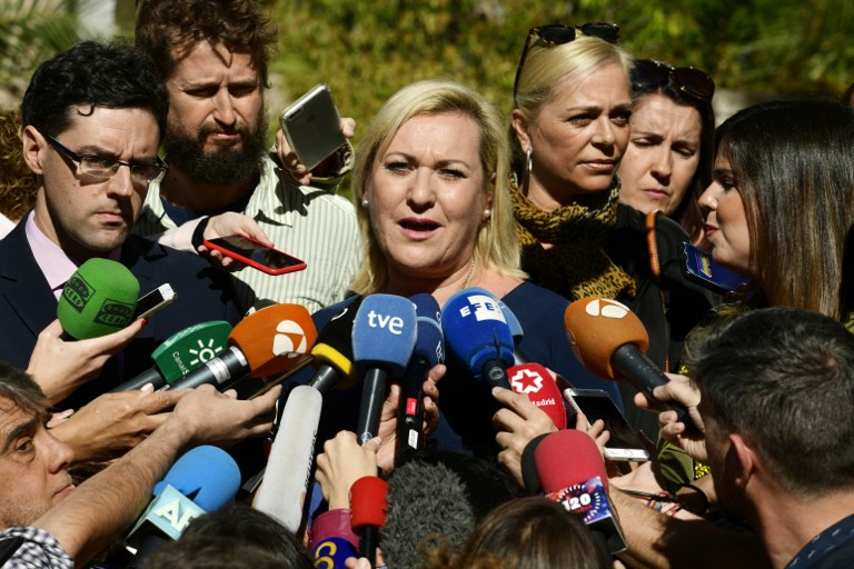 Doctor found guilty but escapes punishment in Spain 'stolen baby' case