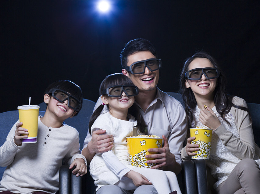 China's National Day holiday box office reaches 1.9 bln yuan