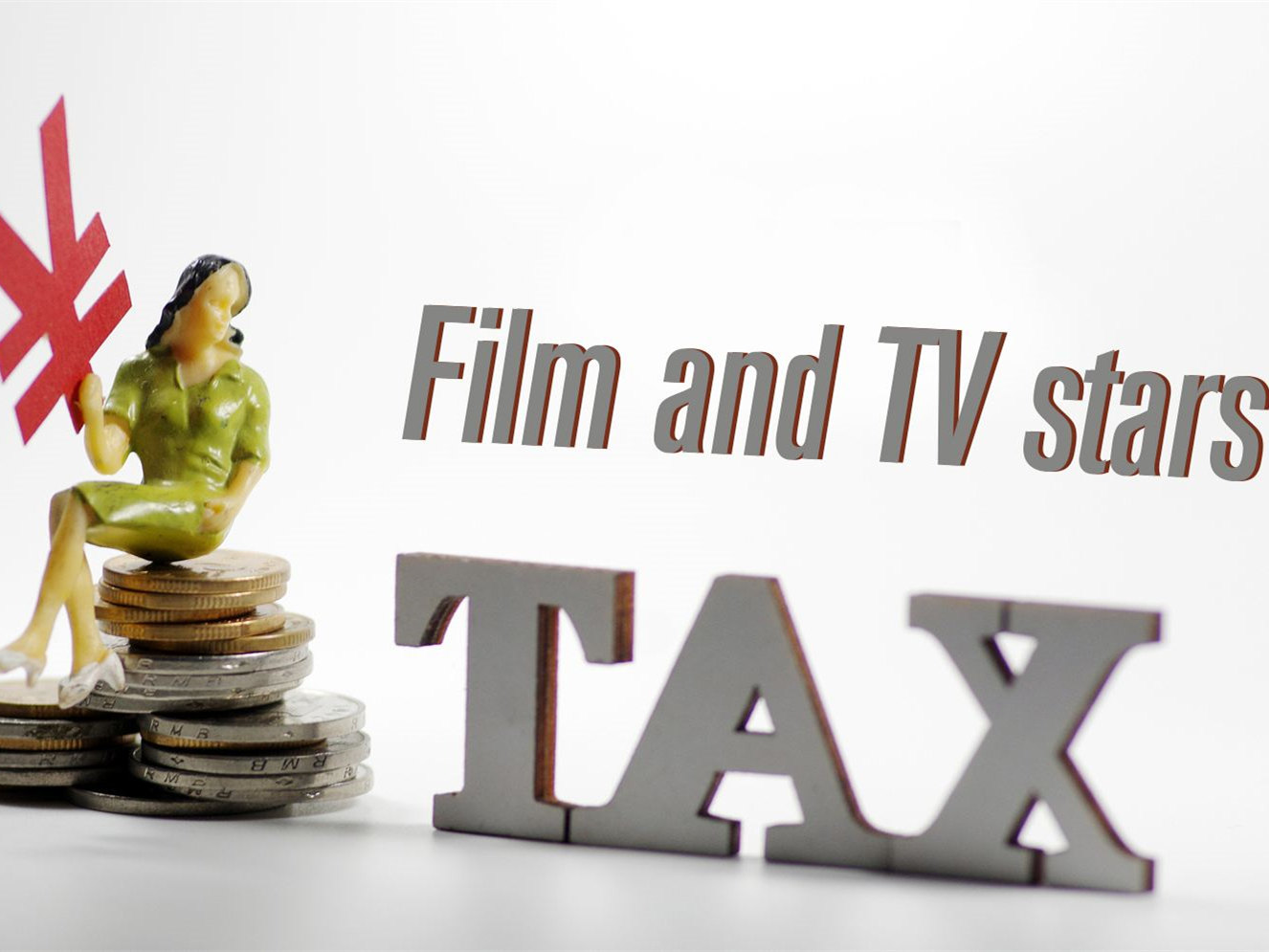 China launches campaign against tax evasion in film, TV industry