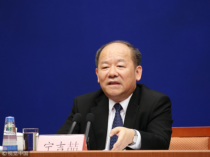 Chinese economy to remain stable and positive: senior official