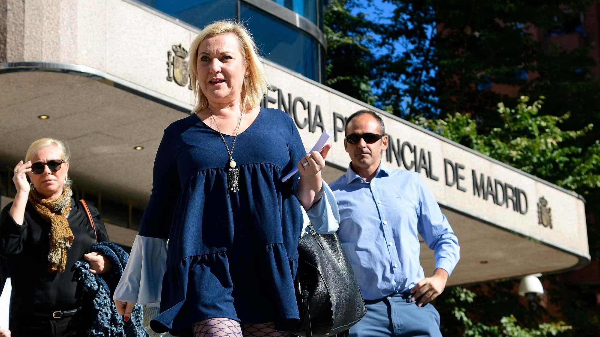 Defendant of Spain's 'stolen babies' escapes punishment
