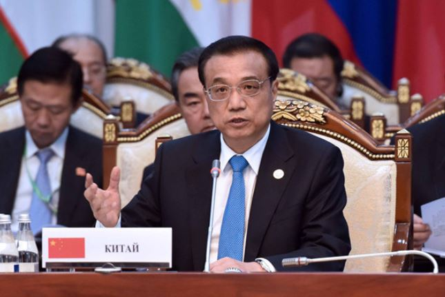 Chinese Premier's visit to Tajikistan, Netherlands, Belgium to intensify cooperation