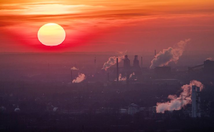 High risk of mental issues ties with rising global temperatures: study