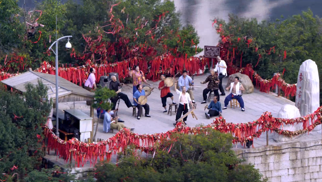 Video: Shaanxi Province in One Minute