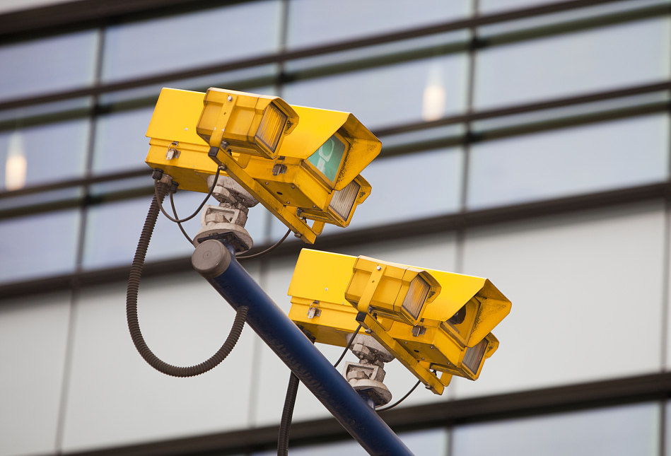 UAE security firm to install free surveillance cameras in 1.5 mln buildings globally