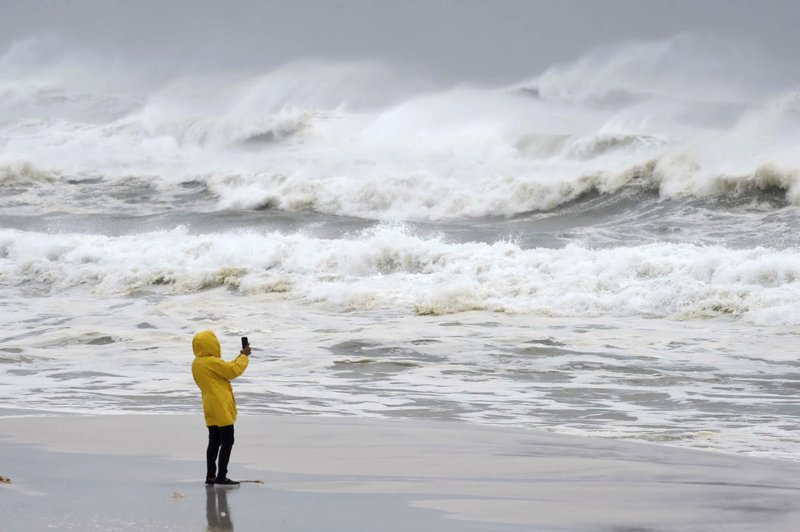 Supercharged hurricane threatens Florida with 150 mph winds