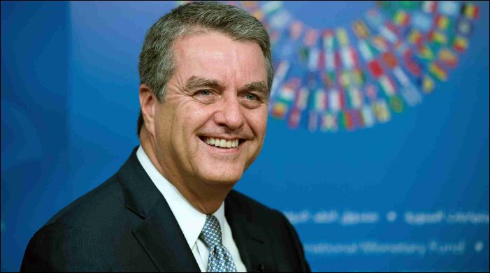 Azevedo: US impasse on WTO judges risks a 'fundamental blow'