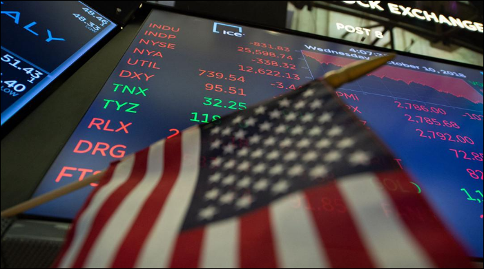 Global stocks slide to three-month low on tech stocks plunge, rising US interest rates