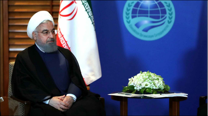 Opinion: Why isn't Iran a full member of the SCO?