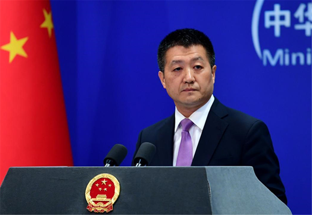 China urges US to stop accusations of cyber theft