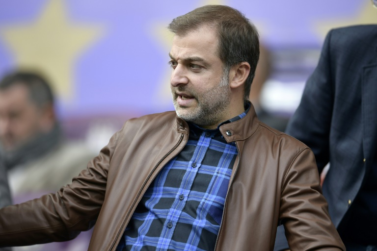 19 charged in Belgium football fraud probe: prosecutor