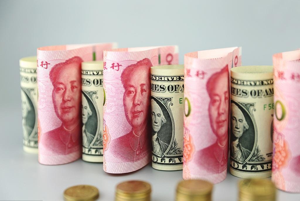 MOF issues 5 bln-yuan treasury bonds in Hong Kong