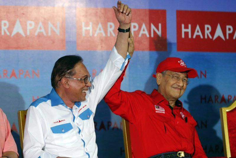 Voting opens in Malaysia by-election for PM-in-waiting Anwar