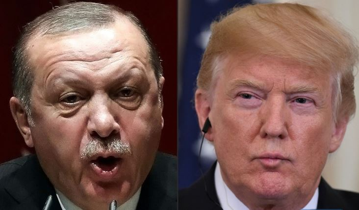 US-Turkey rapprochement still on hold after pastor released: experts