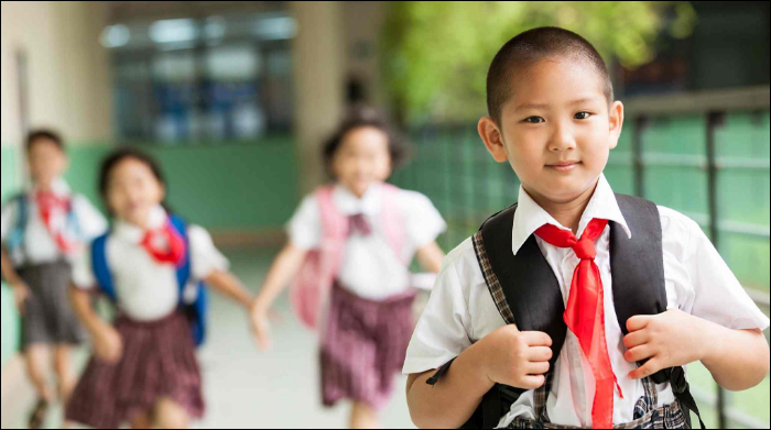 China's Ministry of Education bans commercials in schools and kindergartens