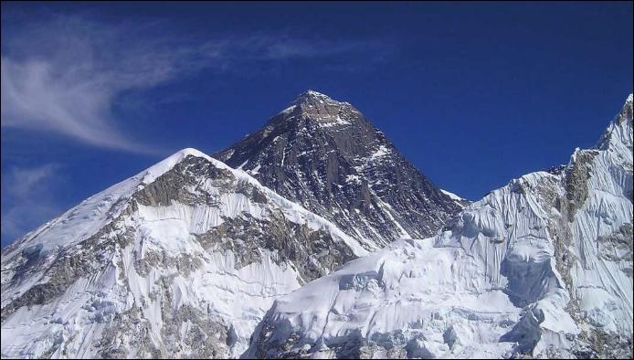 At least eight climbers killed on Nepal peak