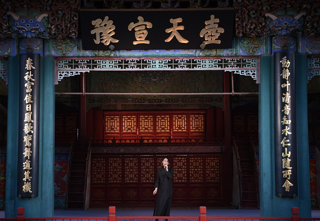 New season of 'National Treasure' to reignite cultural heritage fervour