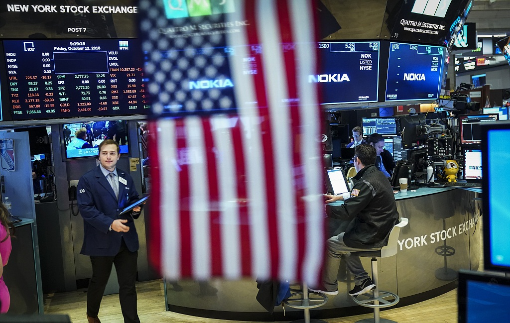 One-week flash back on US economy: real strong or just bubble?