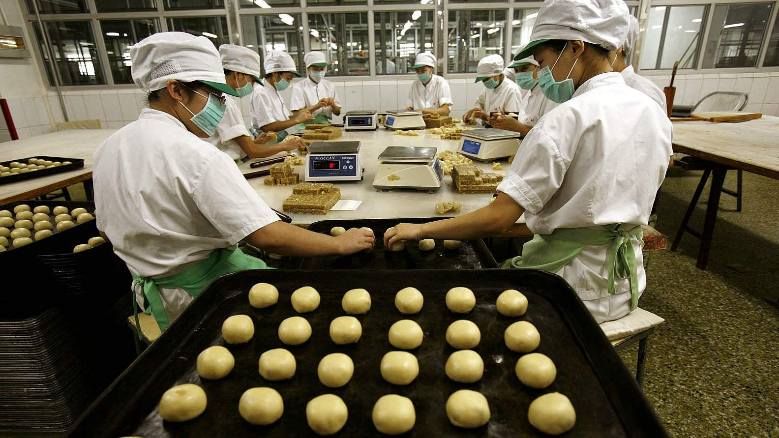 New verdict on trademark dispute of time-honored pastry brand 'Daoxiangcun'