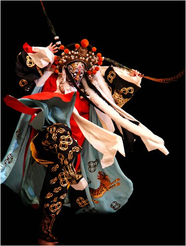 China National Peking Opera Company brings Tang Dynasty romance to London