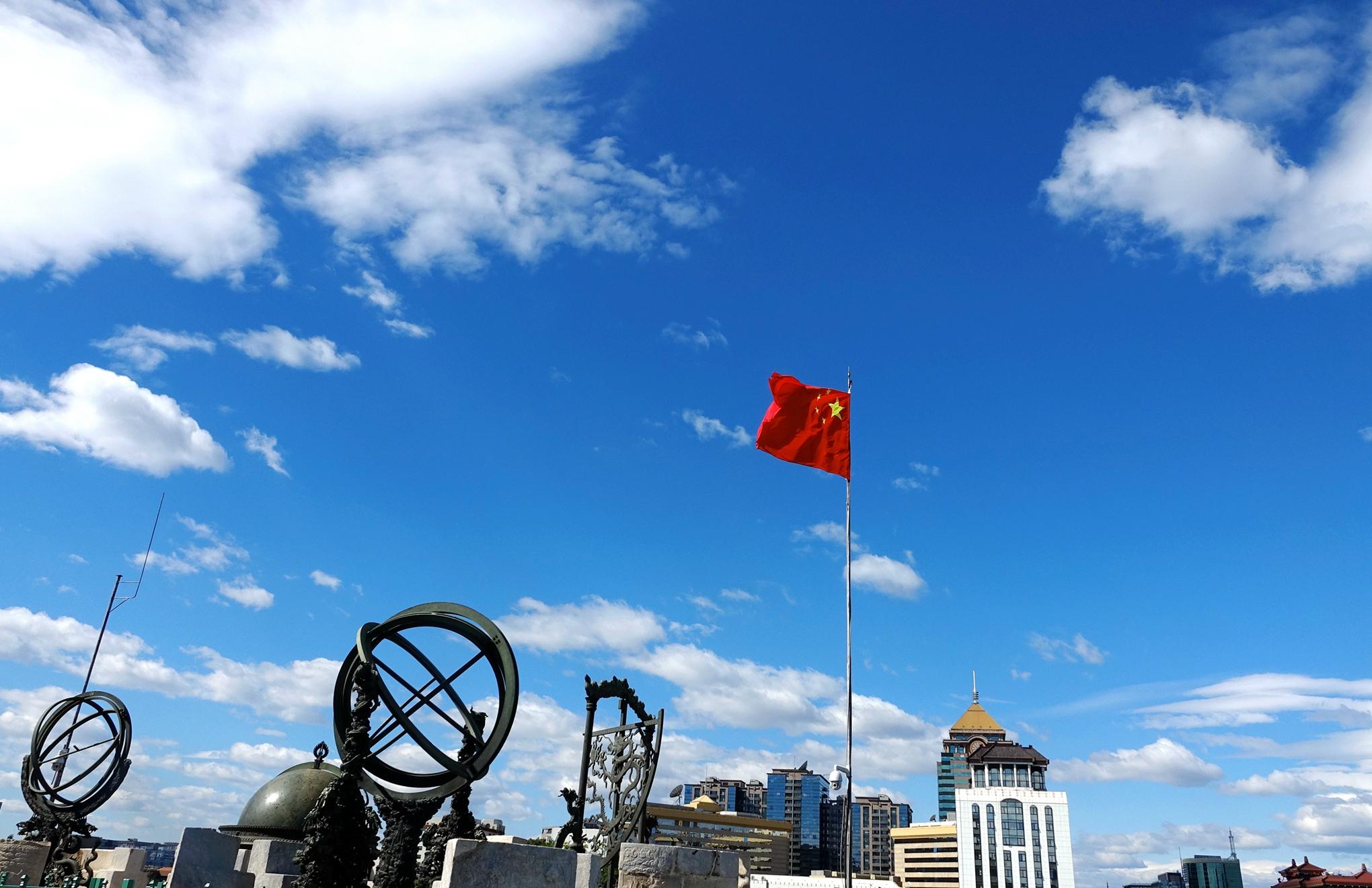 Who drives China's success?