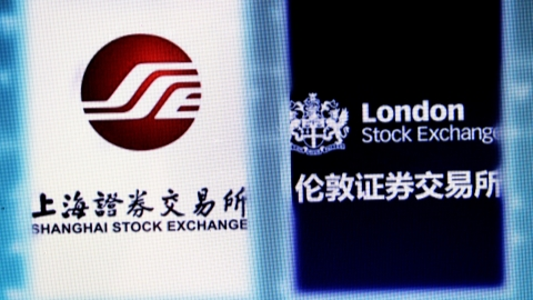 Local rules published for Shanghai-London stock connect