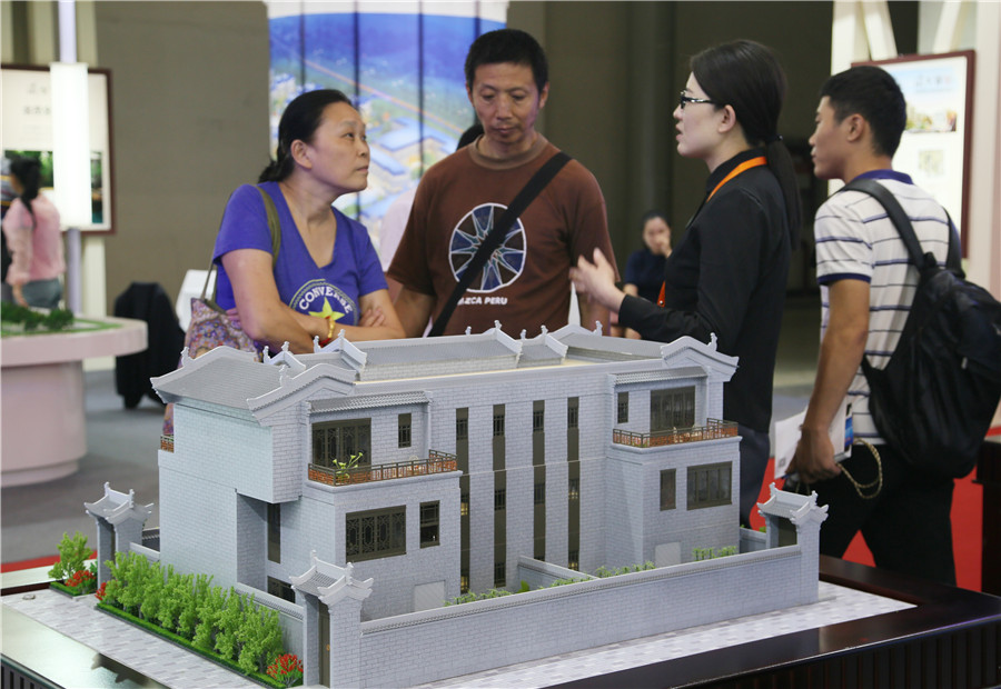 Listed property developers see slower sales growth in September