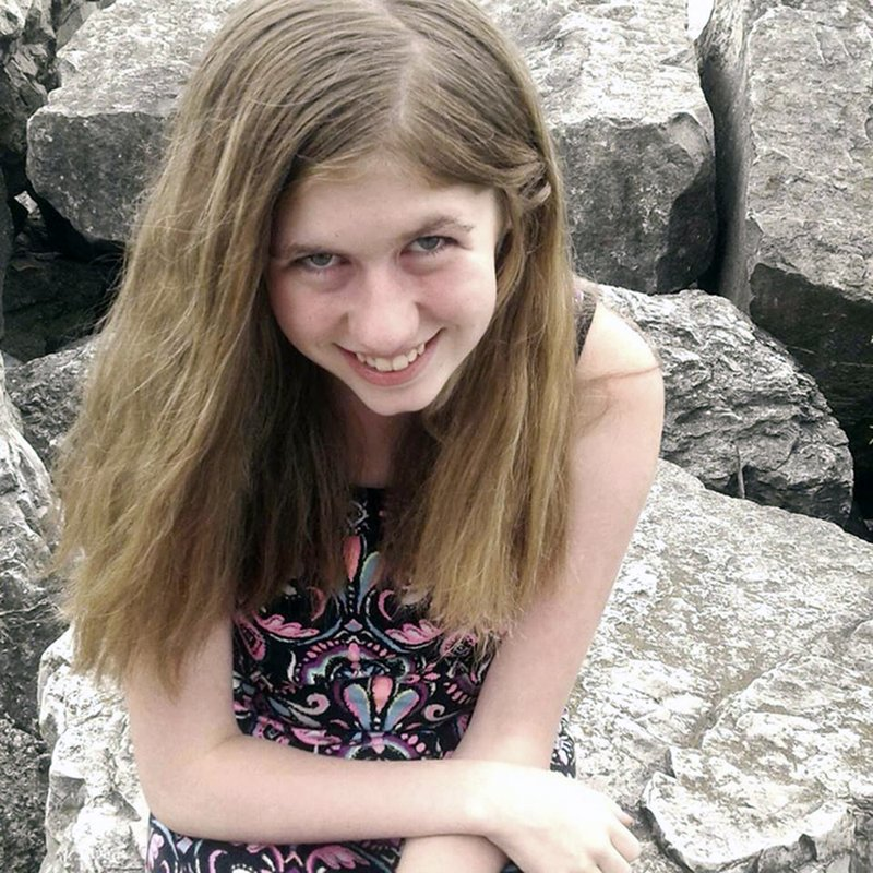 Officials hunt for missing teen after 2 adults found dead