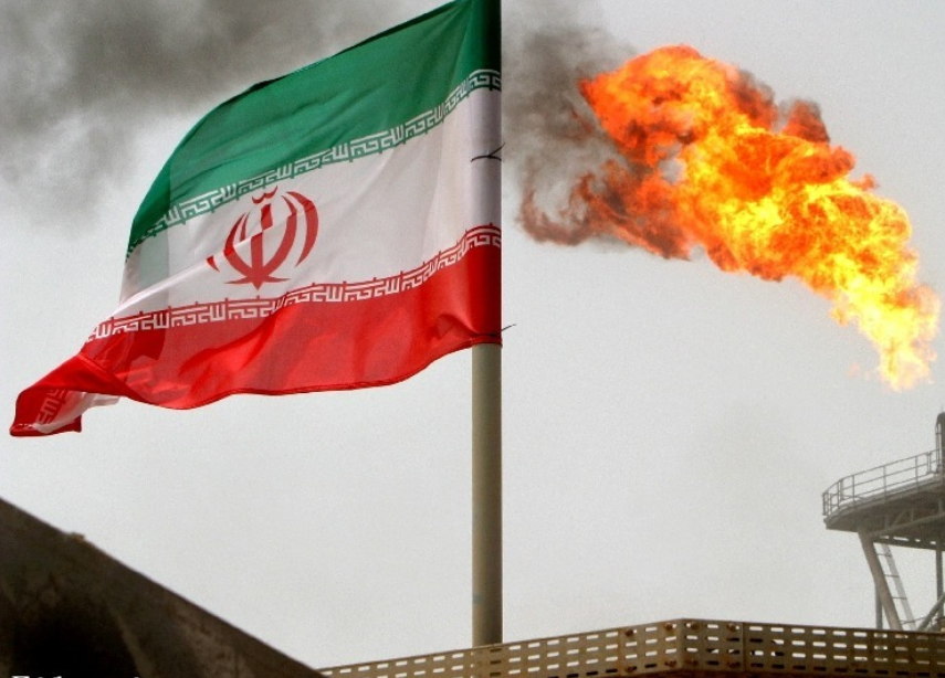 Iran defies possible impacts of US impending oil sanctions