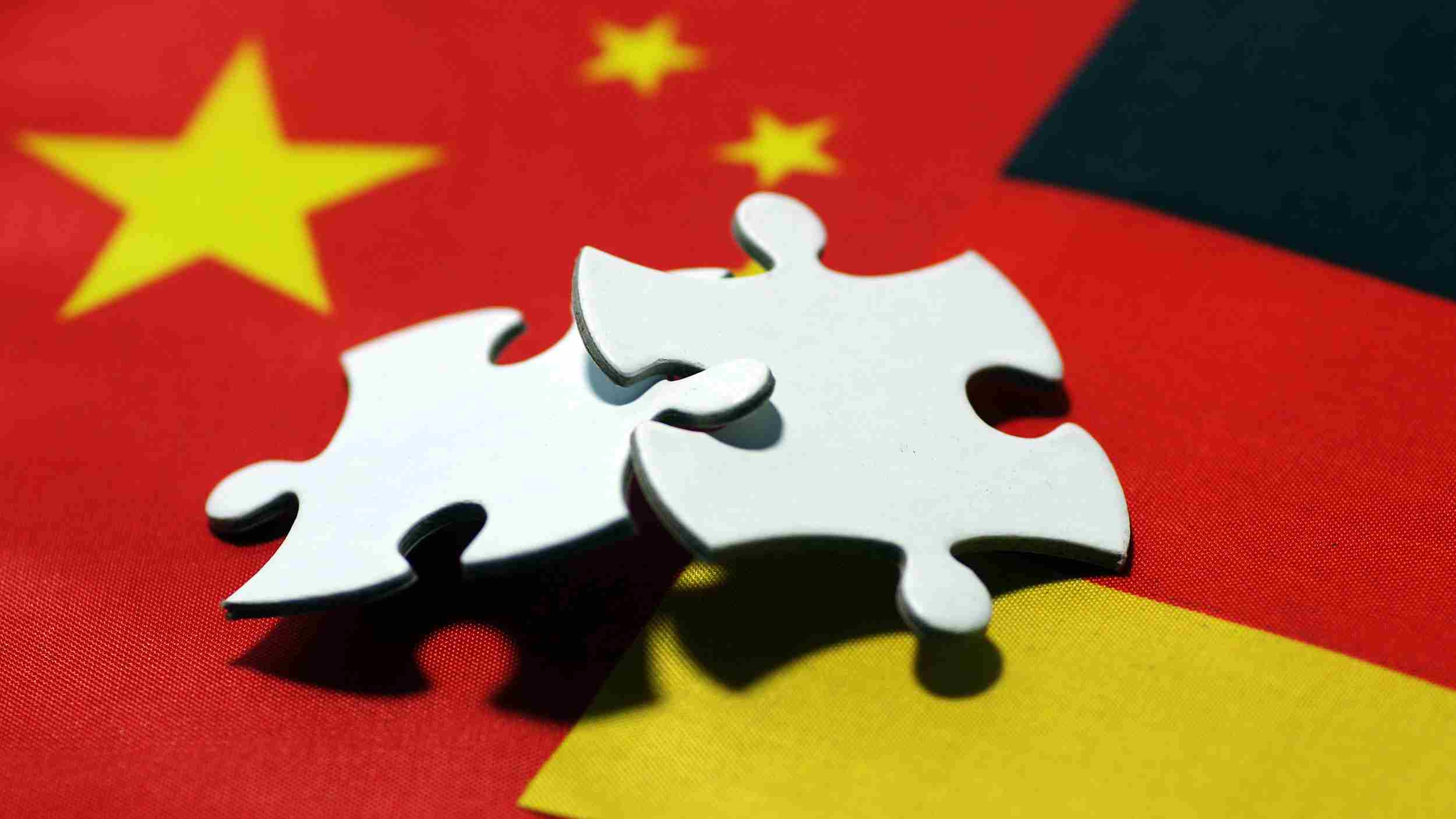 Two-way investment between China and Germany exceeds $40 bln