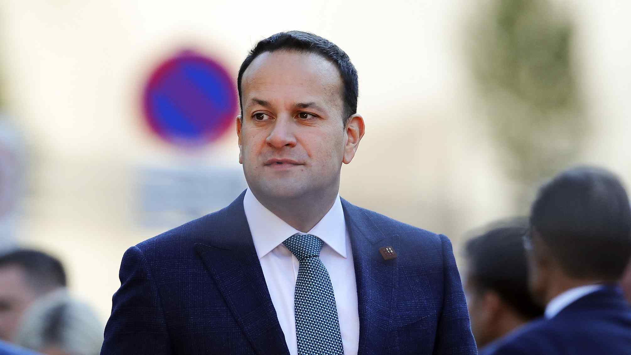 Irish government reshuffled following recent crisis