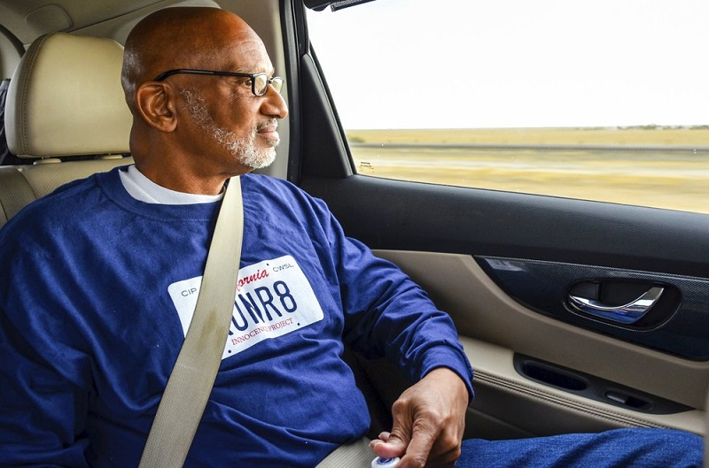 California man exonerated, 2 arrested in 1998 killing