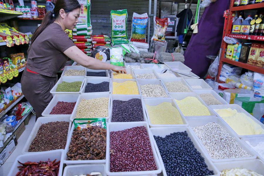 China's CPI and PPI up 2.5 pct and 3.6 pct respectively in September