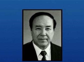 Former senior legislator dies at 84