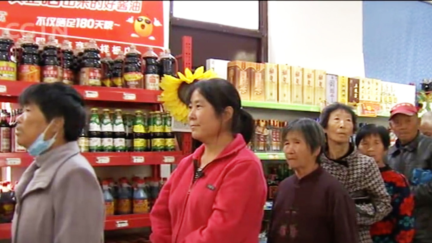 'Credit system' program helps alleviate poverty in central China