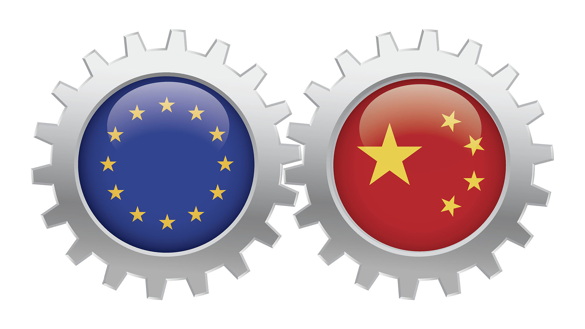 China and EU: Both against protectionism, but different on some issues