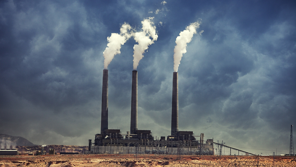 The Heat: Immediate actions need to be taken to protect the environment