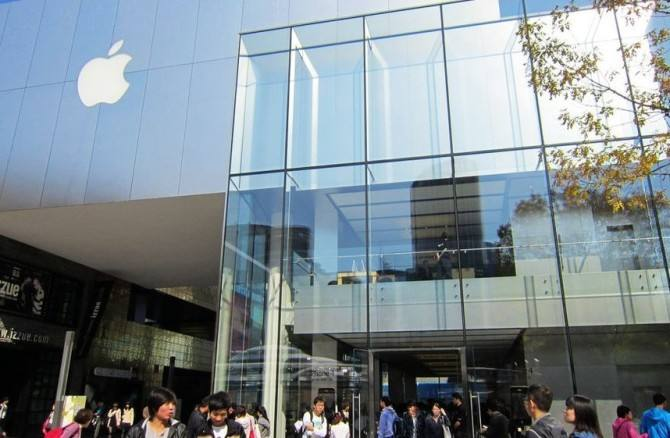 Apple takes action to protect Chinese users