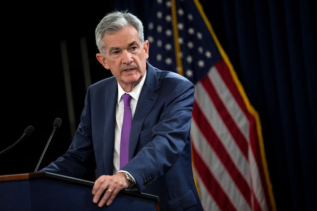 Trump escalates his attacks on Fed: 'My biggest threat'