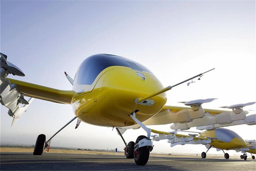New Zealand to offer self-piloted air taxi