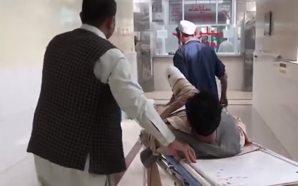 Bomb kills Afghan election candidate, wounds seven: officials