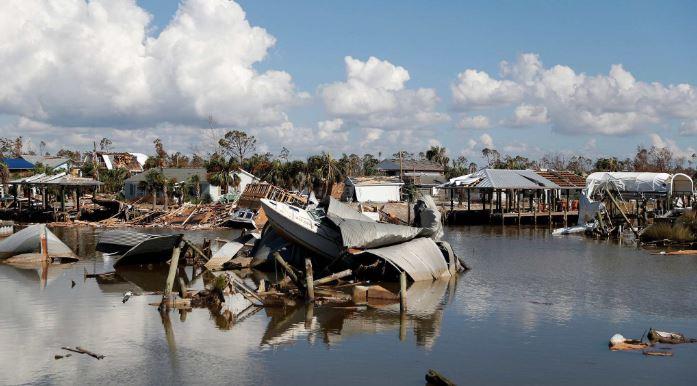 Hurricane Michael death toll rises to 26, dozens still missing